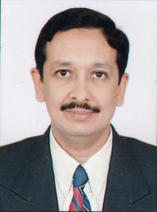 Dr. Govind Lahoti