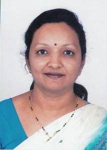 Dr. Abha Lahoti